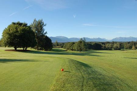 Golfclub beuerberg cover picture