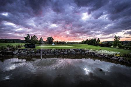 Overview of golf course named Golfclub Dresden Elbflorenz e.V.
