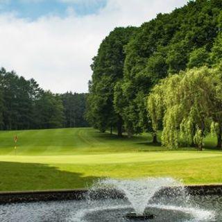 Hamburg waldd rfer golf club cover picture
