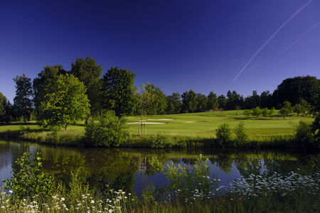 Hamburger Land- Und Golf Club Hittfeld Cover Picture
