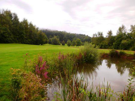 Golf Club Ulm e.V. Cover Picture