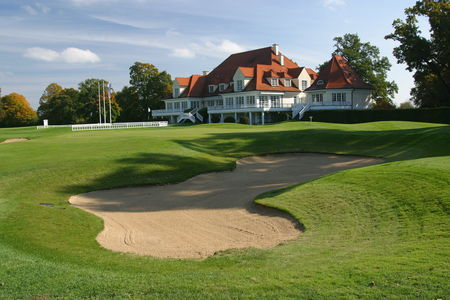 Overview of golf course named Wittelsbacher Golfclub Rohrenfeld-Neuburg e.V.