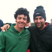 Avatar of golfer named Alex Verschaeren