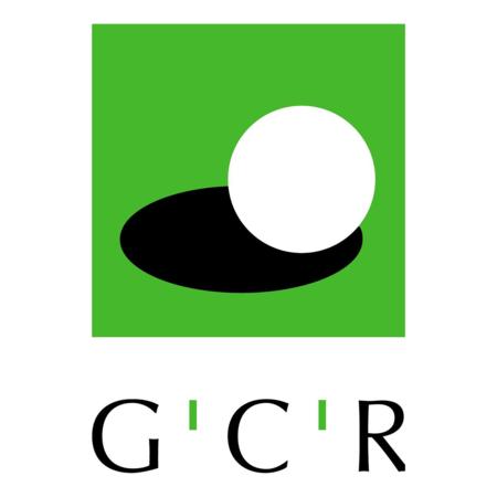Logo of golf course named Golfclub Rheinhessen