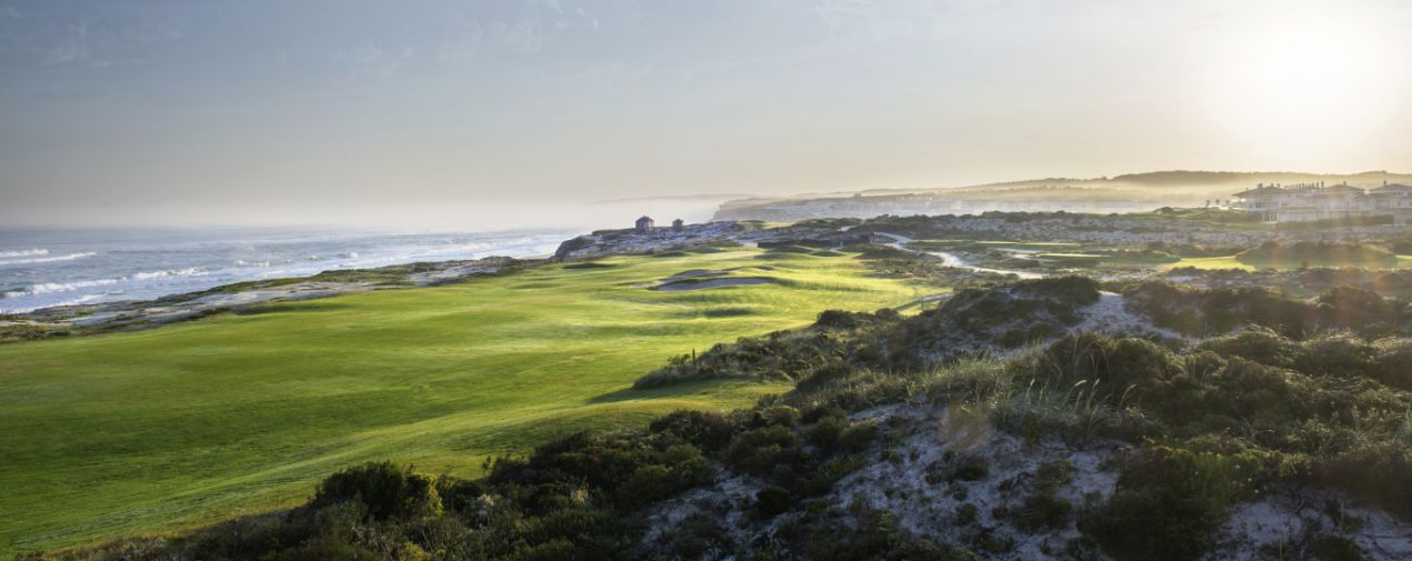 Cover of golf event named Praia D´El Rey Pro Am