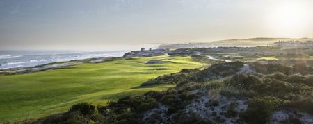 Hosting golf course for the event: Praia D´El Rey Pro Am