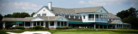 Brooklawn country club cover picture