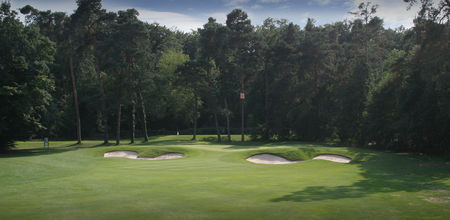 Hosting golf course for the event: All Square Series - Frankfurt