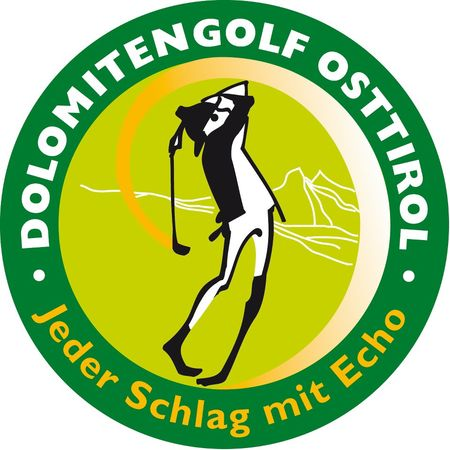 Logo of golf course named Dolomitengolf Osttirol Golf Club