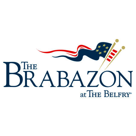 Logo of golf course named The Belfry Hotel & Resort - The Brabazon