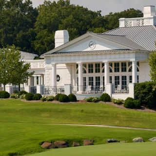 Quail hollow country club picture