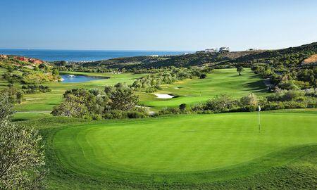 Preview of album photo named Finca Cortesin - Golf Course