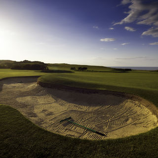 Royal cromer golf club picture