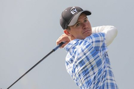 Avatar of golfer named Daan Huizing