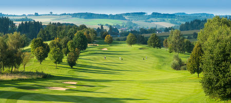 Golf Resort Bad Griesbach - Brunnwies Golf Course  Cover Picture