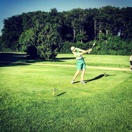 Avatar of golfer named Donatus Gruber