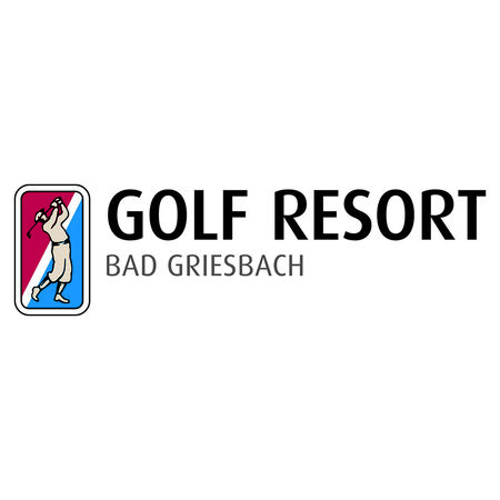 Logo of golf course named Golf Resort Bad Griesbach - Uttlau Golf Course