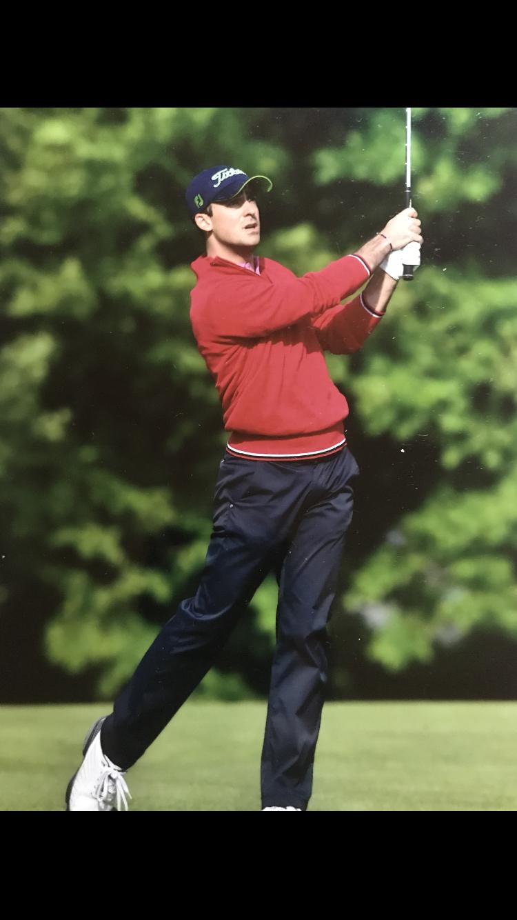 Avatar of golfer named Edoardo Bisetti