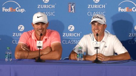 Chase Koepka Cover Picture