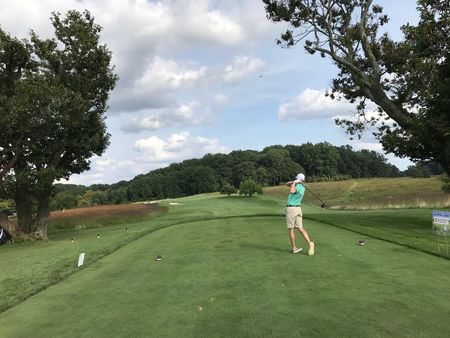 Preview of album photo named Elena Delle Donne Charity Outing