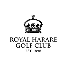 Logo of golf course named Royal Harare Golf Club