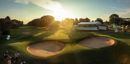 Royal Harare Golf Club Cover