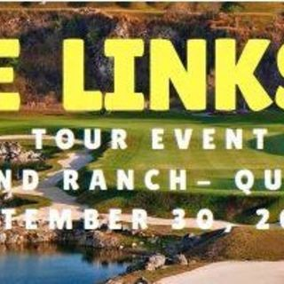 Little linksters junior golf cover picture