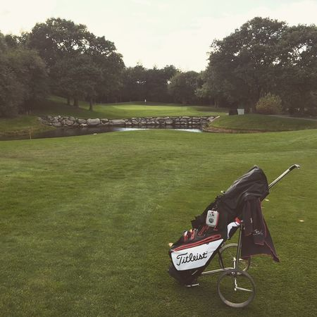 Mount wolseley golf and country club nicolai von dellingshausen checkin picture
