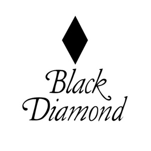 Logo of golf course named Black Diamond Ranch Golf and Country Club