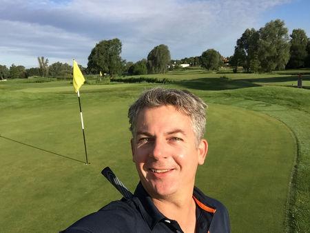 Avatar of golfer named Olivier Delaval