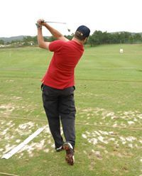 Avatar of golfer named Jorge Mestre
