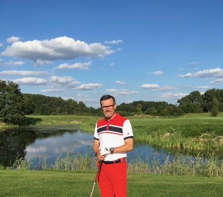 Avatar of golfer named Michael Westermann
