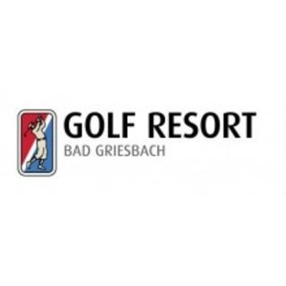 Logo of golf course named Golf Resort Bad Griesbach - Audi Course