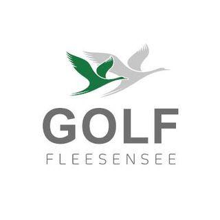 Logo of golf course named Golf and Country Club Fleesensee - Schloss Platz
