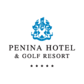 Logo of golf course named Penina Hotel and Golf Resort - Resort Course