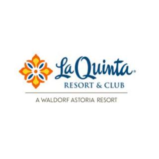 Logo of golf course named La Quinta Resort - Dunes Course