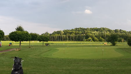 Overview of golf course named Golfclub Gersthofen e.V.