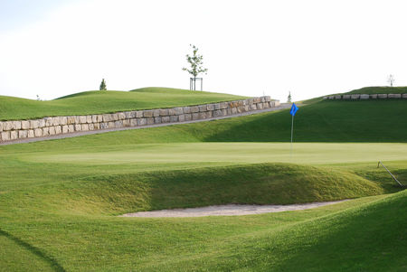 Green Hill - Der Golf and Eventpark Munchen-Ost Cover Picture