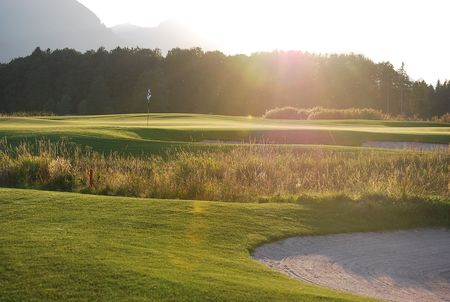 Golf Resort Achental Cover Picture