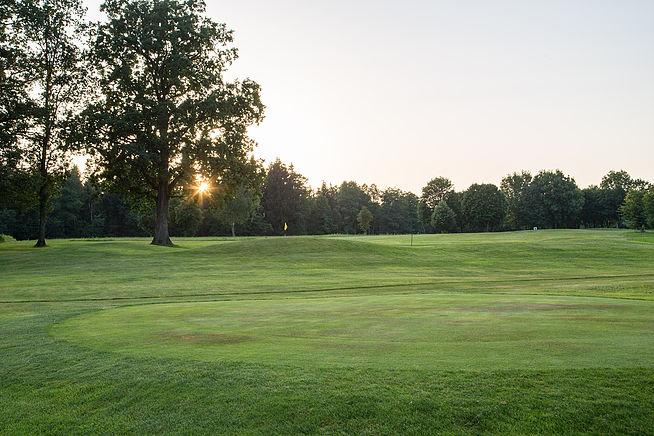 Overview of golf course named Golfclub Pfaffing Wasserburger Land e.V.