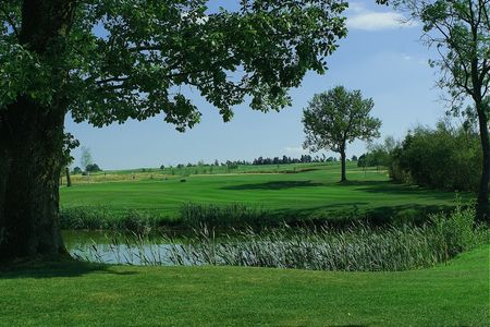 Overview of golf course named Golfpark Rothenburg-Schonbronn