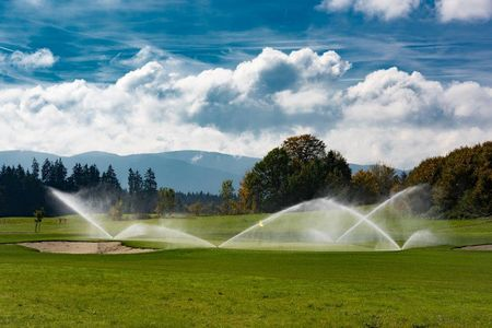 Golfplatz Tegernsee Cover Picture