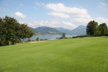 Overview of golf course named Tegernseer Golf-Club Bad Wiessee e.V.