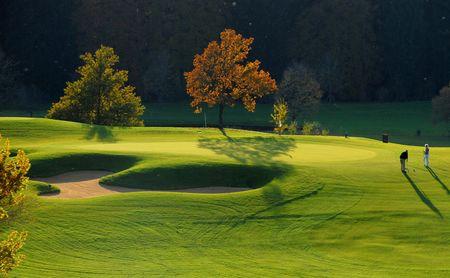 Golfclub Im Chiemgau Chieming e.V. Cover Picture