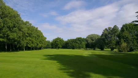 Overview of golf course named Golfclub Dachau e.V.