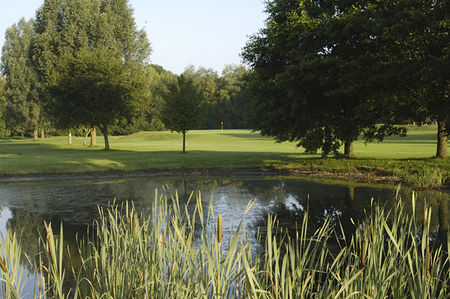 Münchner Golf Eschenried Course Eschenried Cover Picture