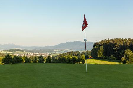 Golf-Club Furth Im Wald e.V. Cover Picture