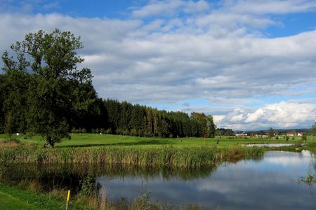 Overview of golf course named Golf-Club Schloss Elkofen e.V.