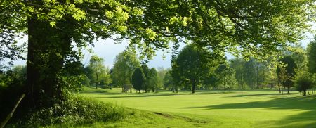 Overview of golf course named Golfclub Altotting-Burghausen e.V.