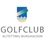 Logo of golf course named Golfclub Altotting-Burghausen e.V.